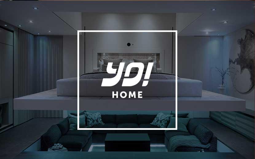 YO! Home